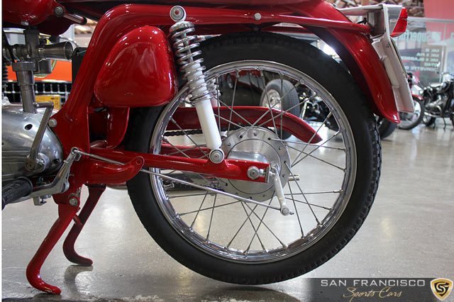 1963 1963 MV Agusta 150RS For Sale