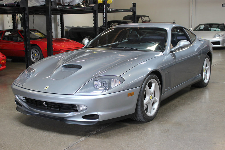 33220a798f27a low res 1998 ferrari f550 maranello