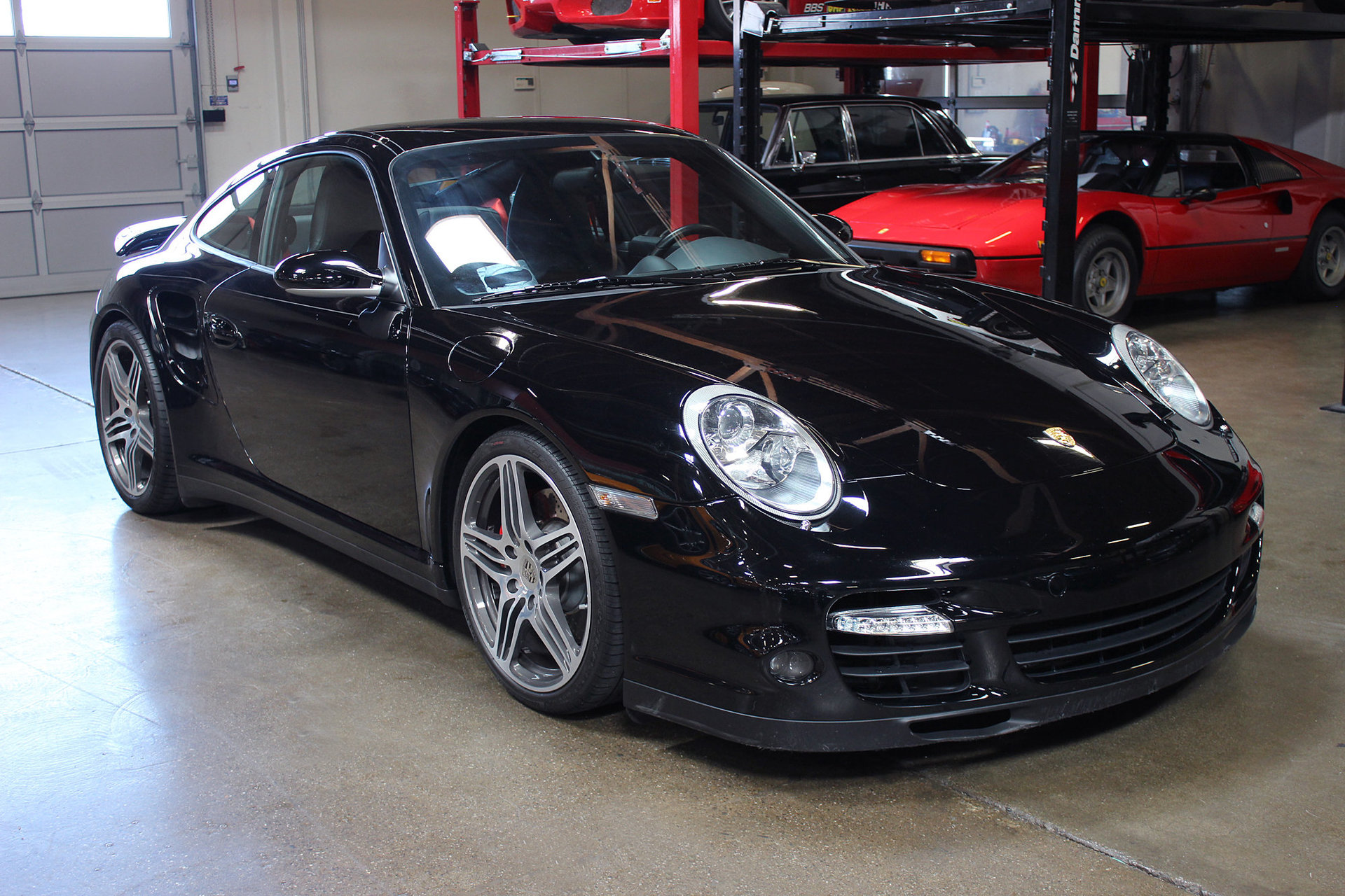 3360286913736 hd 2008 porsche 911 turbo