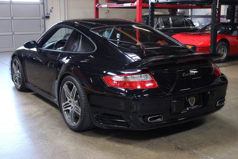 3360607e8896e low res 2008 porsche 911 turbo