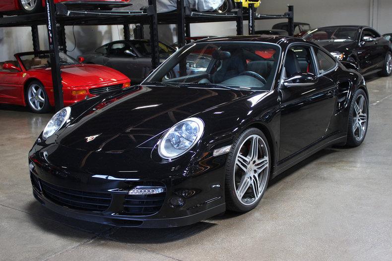 336434580f33e low res 2008 porsche 911 turbo