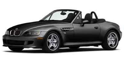 3369066834188 low res 2002 bmw z3 m 2dr roadster 3 2l