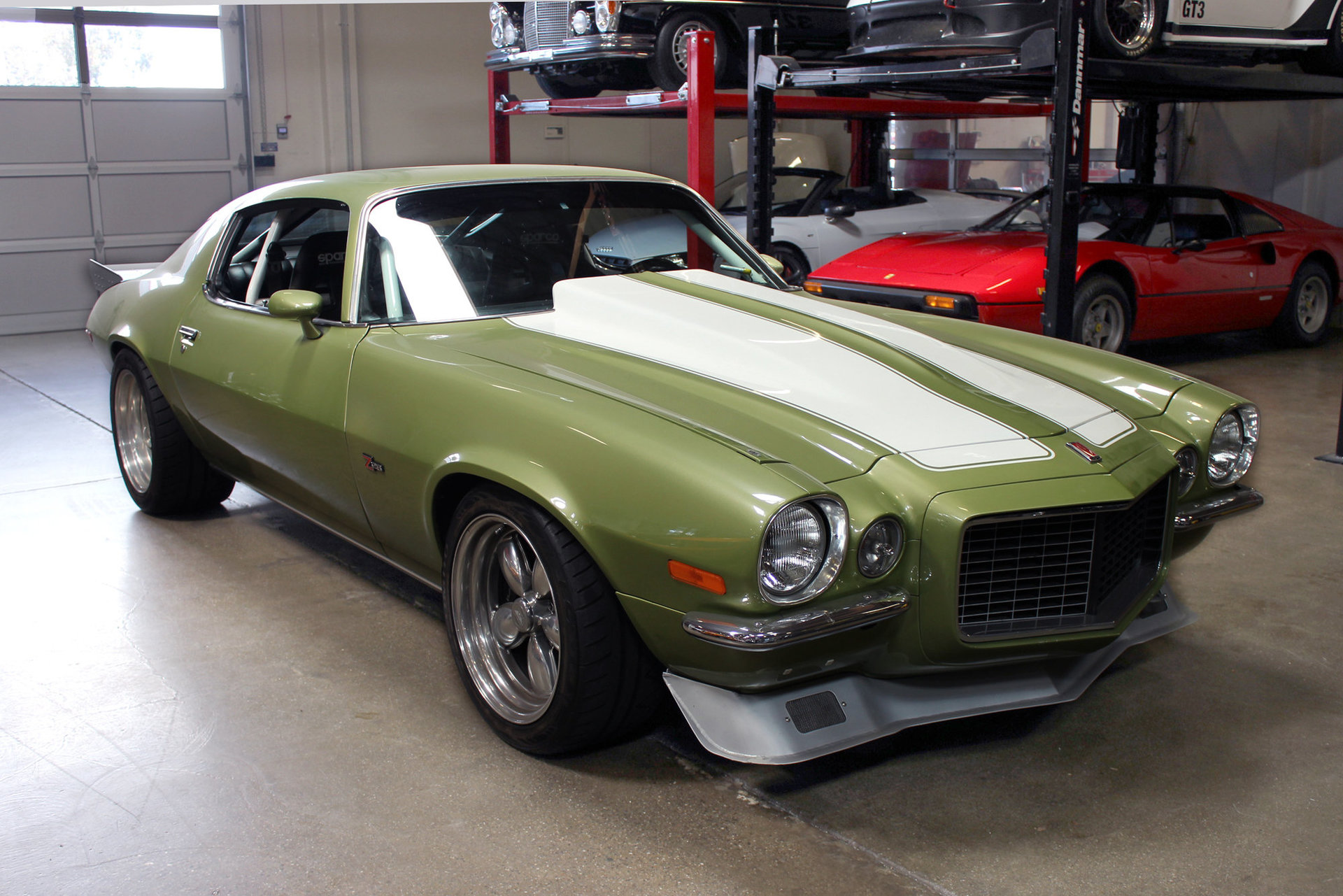 1971 chevrolet camaro z28 for sale 87901 mcg. Black Bedroom Furniture Sets. Home Design Ideas
