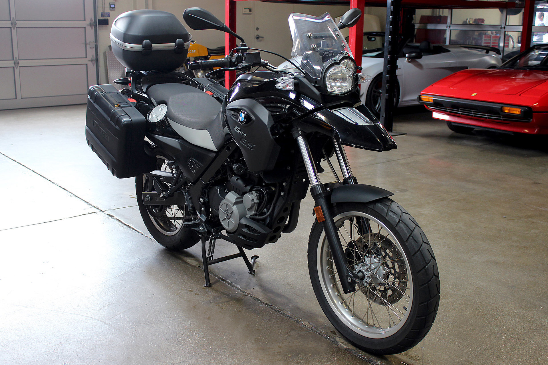 3434720c41636 hd 2014 bmw g650 gs