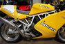 1993 Ducati 900SL