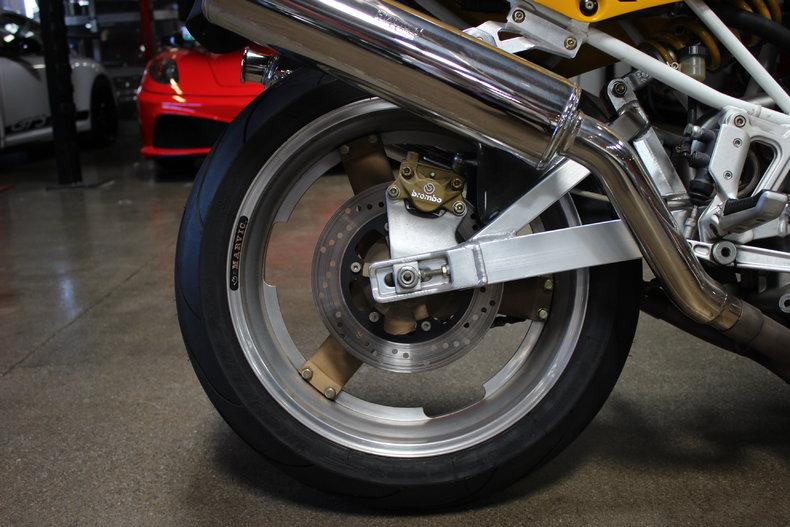 1993 1993 Ducati 900SL For Sale