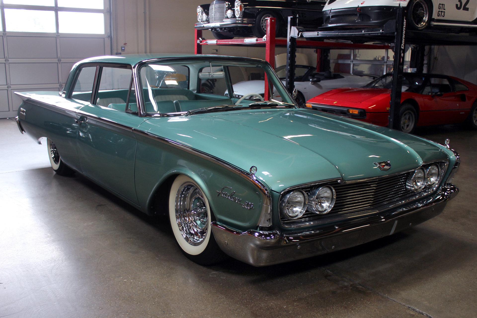3422884523d88 hd 1960 ford fairlane