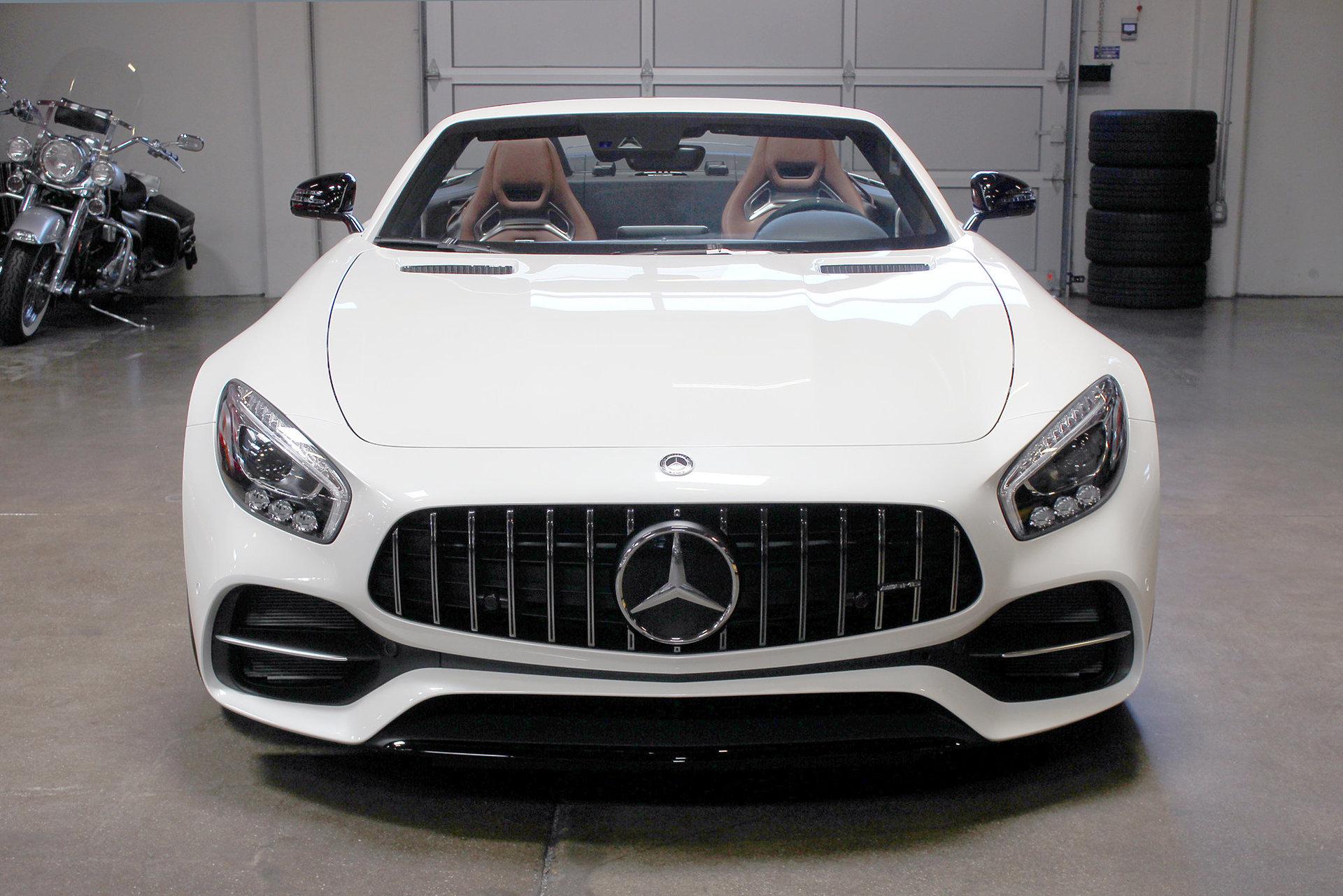 2018 Mercedes-Benz AMG GT-C for sale #91388 | MCG