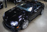 2008 Mercedes-Benz CLK63 black series
