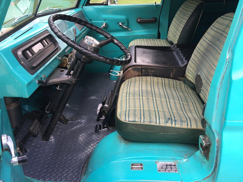 1966 1966 Dodge A100 For Sale