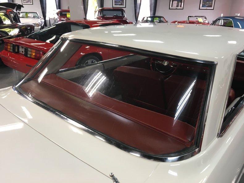 1963 1963 Chevrolet Nova For Sale