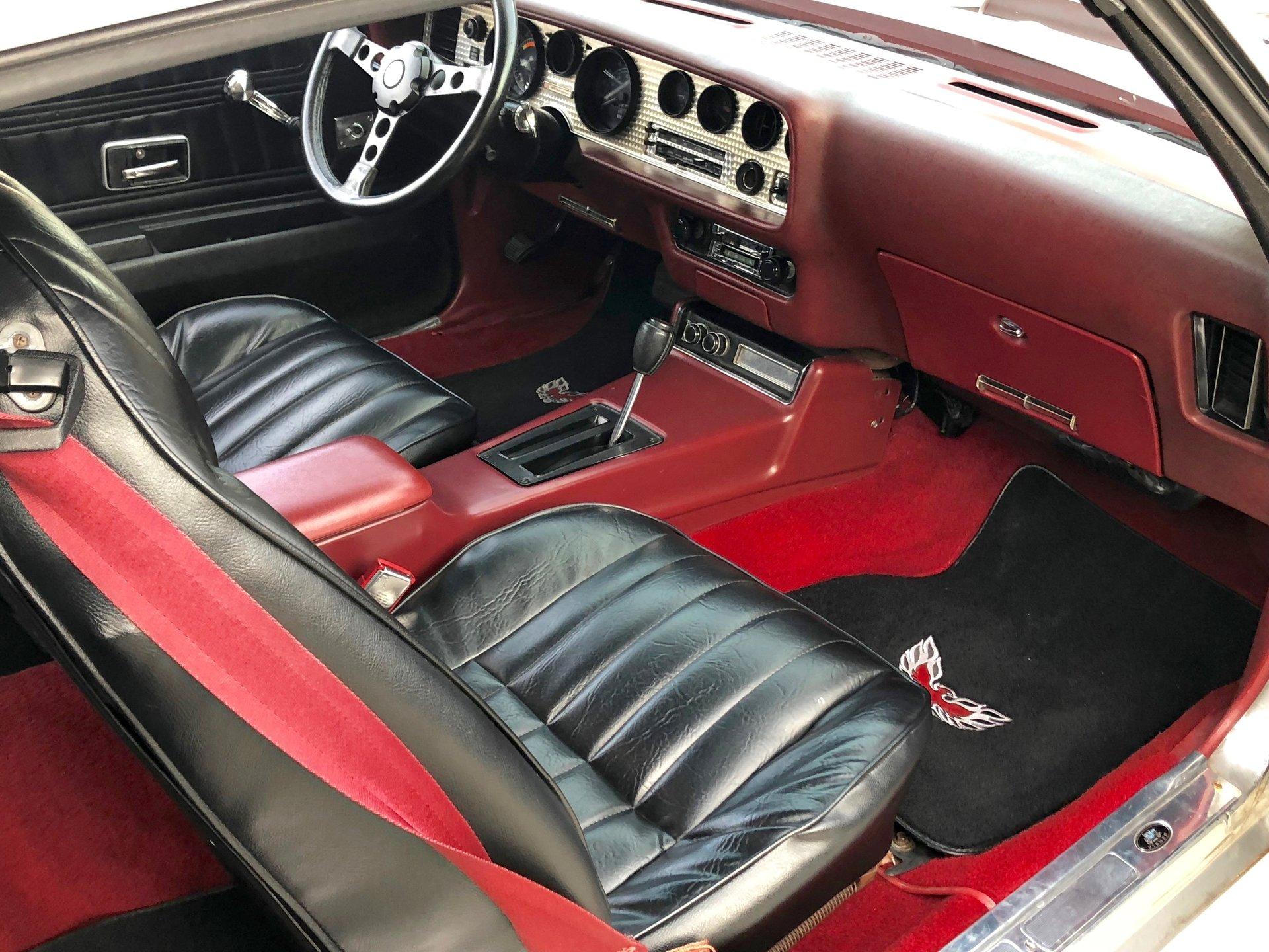 1975 Pontiac Trans Am For Sale 73377 Mcg