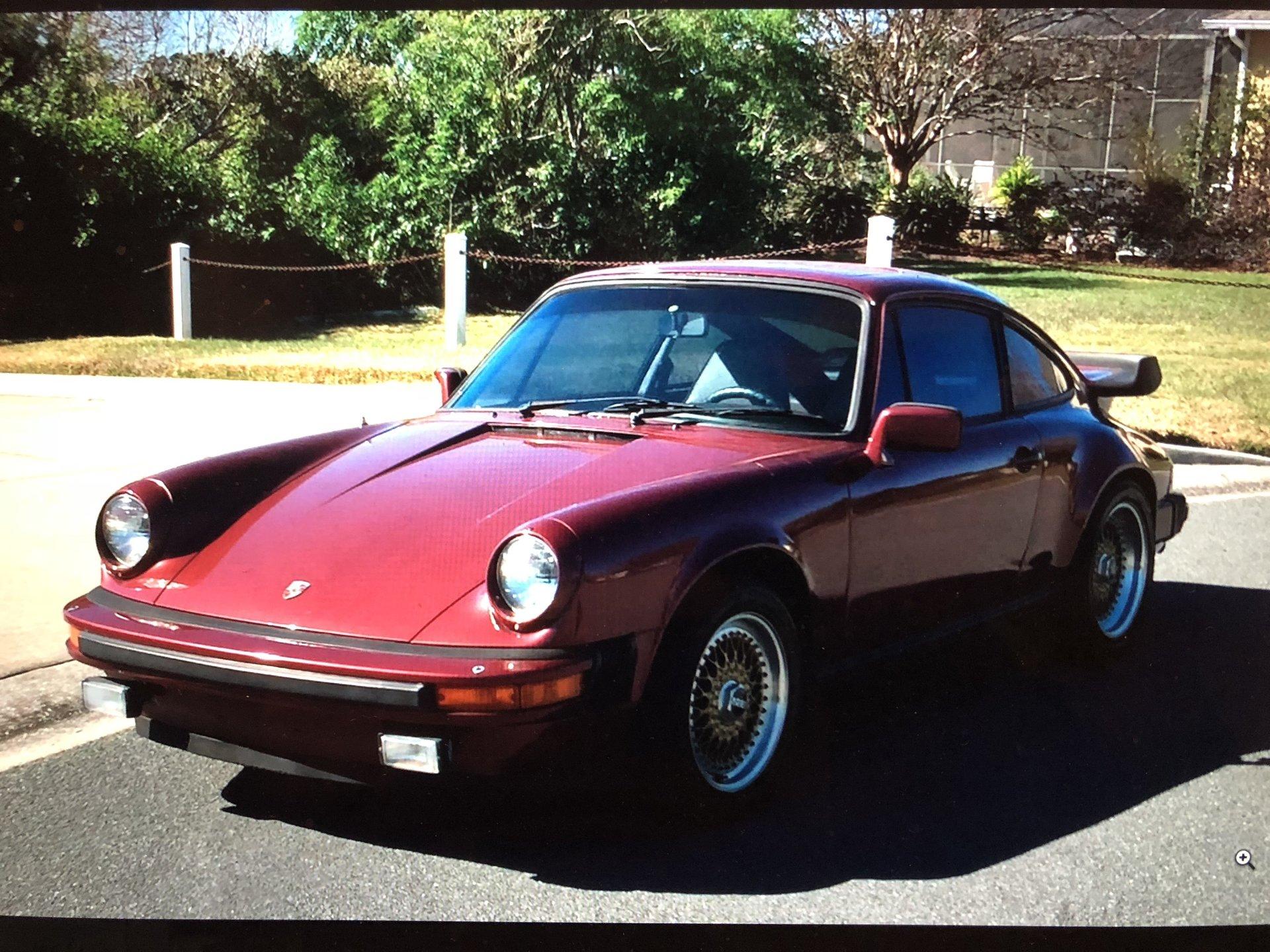 9416b1efc862 hd 1983 porsche 911