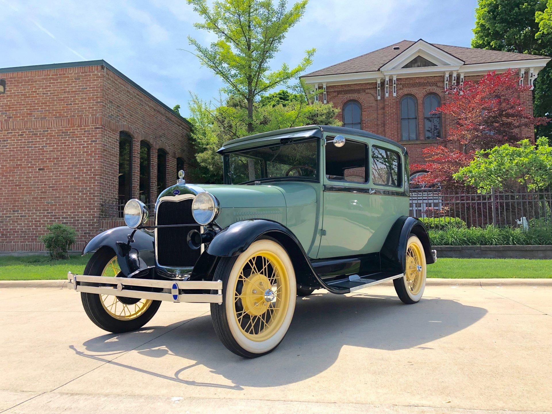 115645e78da0e hd 1929 ford model a