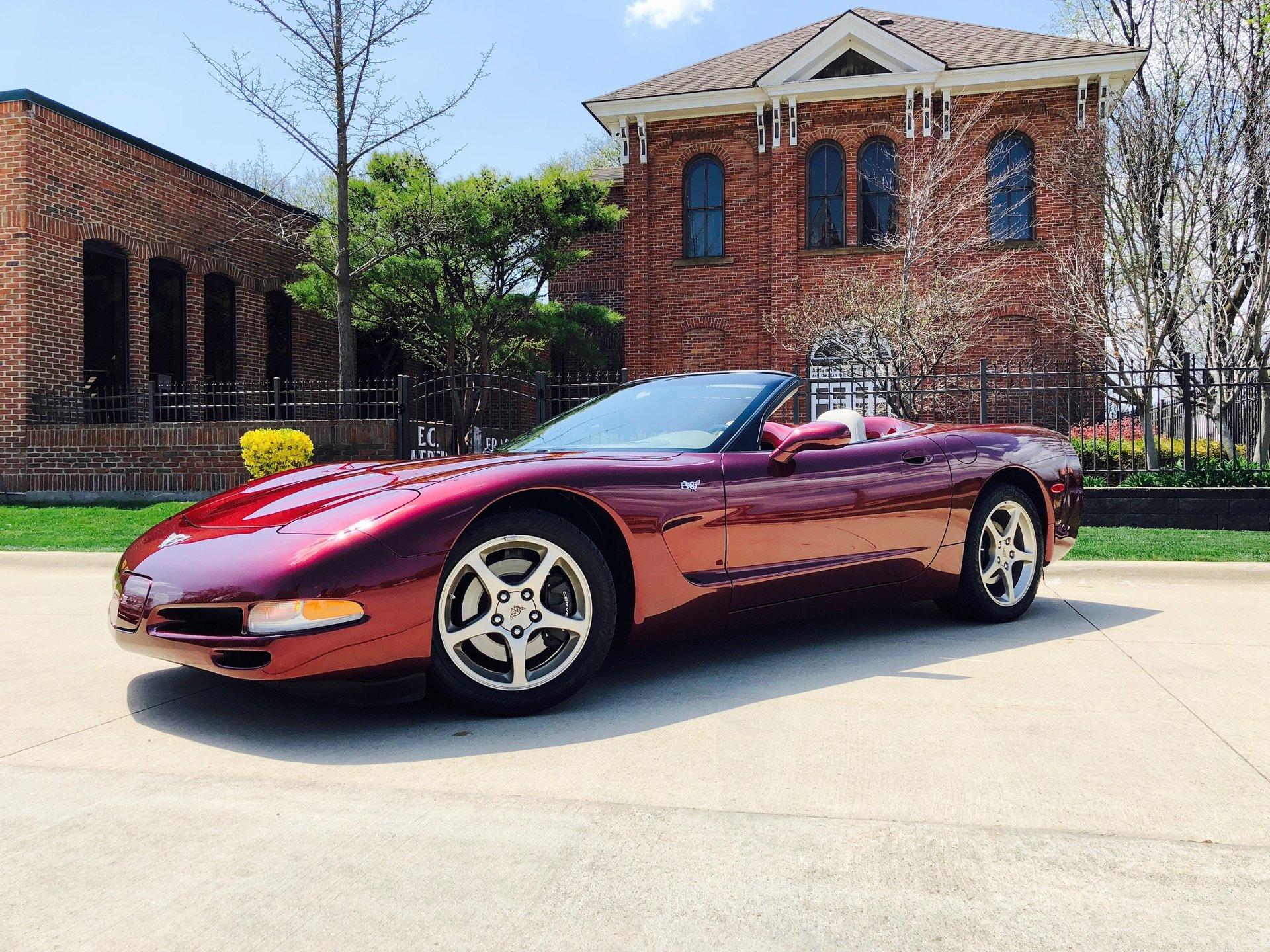 112829b563998 hd 2003 chevrolet corvette