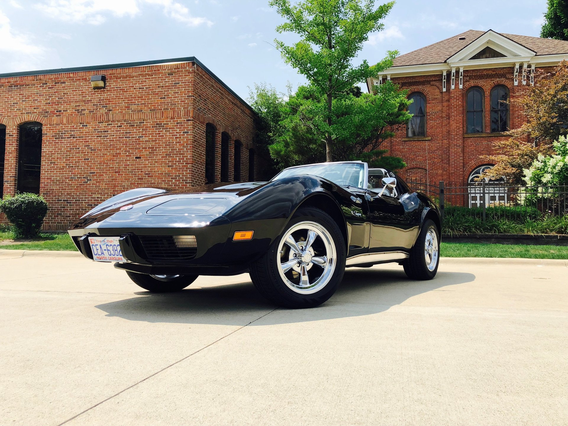 132742f8e347d hd 1975 chevrolet corvette