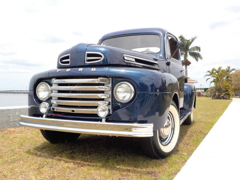 1949 Ford F1 Showdown Auto Sales Drive Your Dream