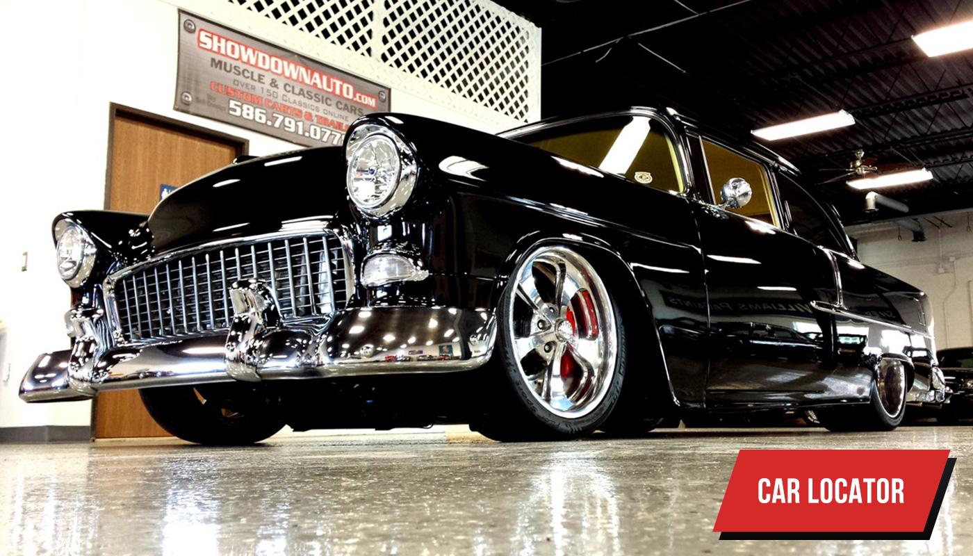 Showdown Auto Sales - Drive Your Dream