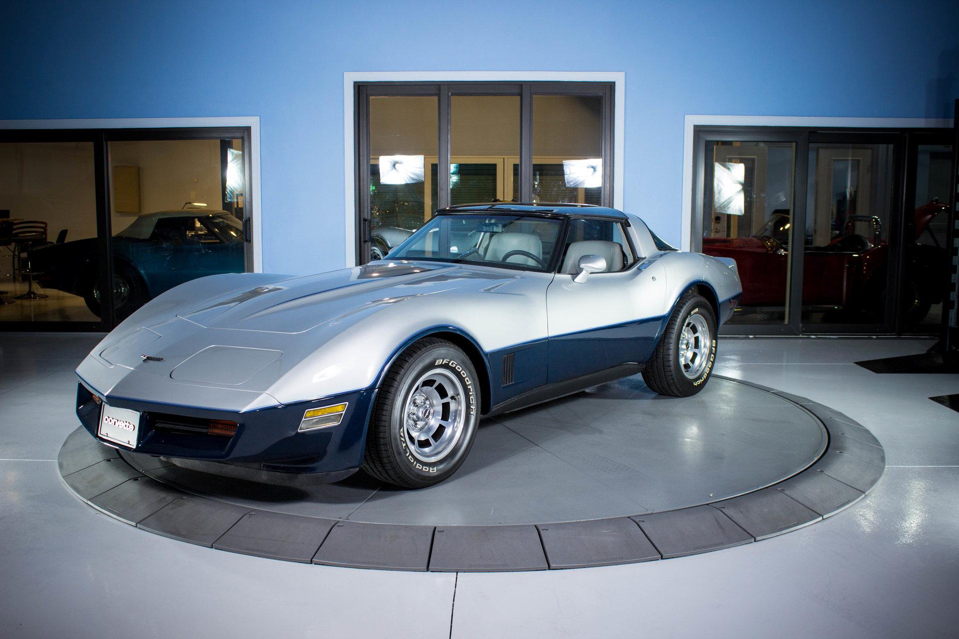 43710fb35c04 hd 1981 chevrolet corvette