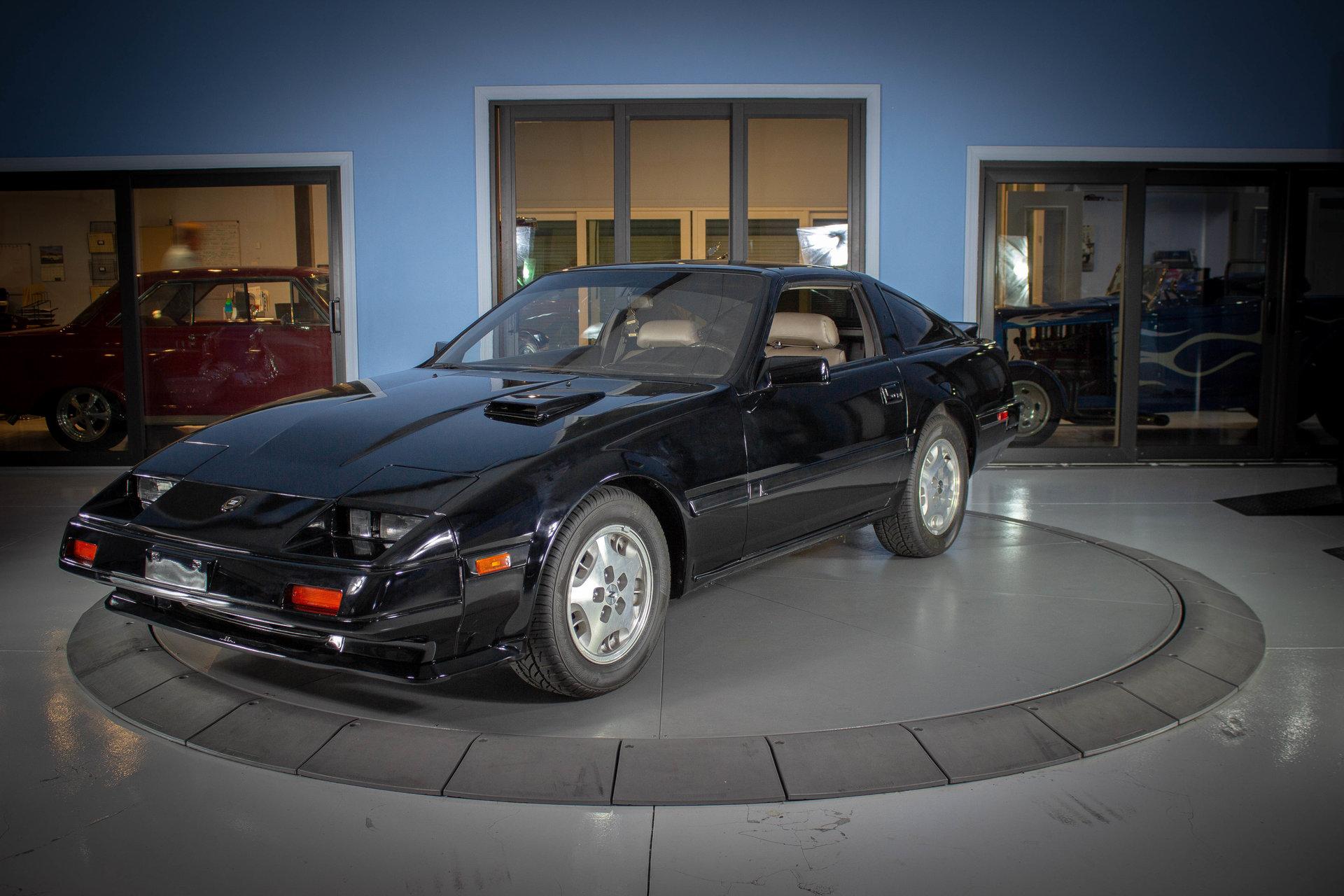 1017216461646 hd 1984 nissan 300zx turbo