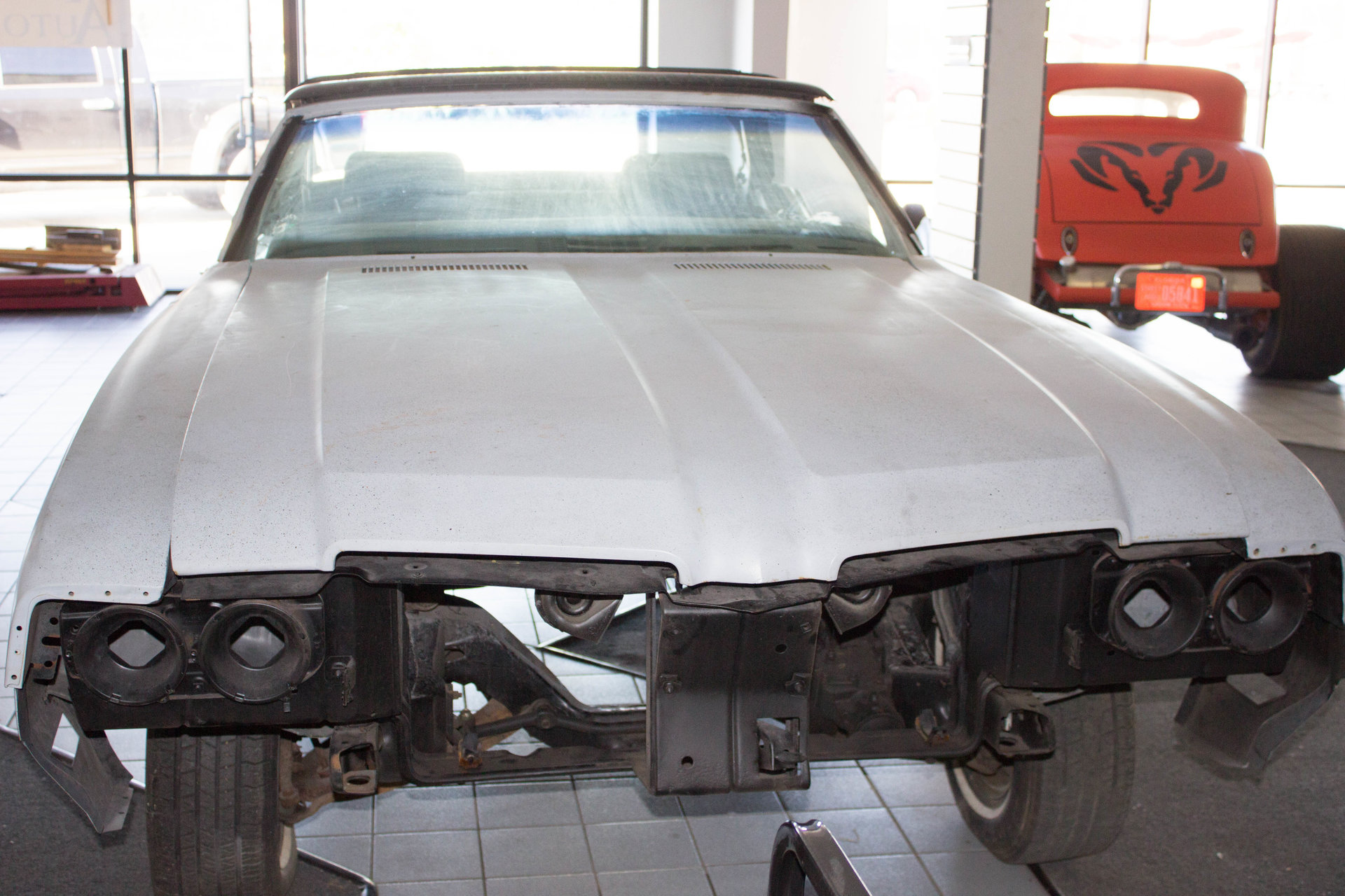 4988795d5677 hd 1972 oldsmobile cutlass