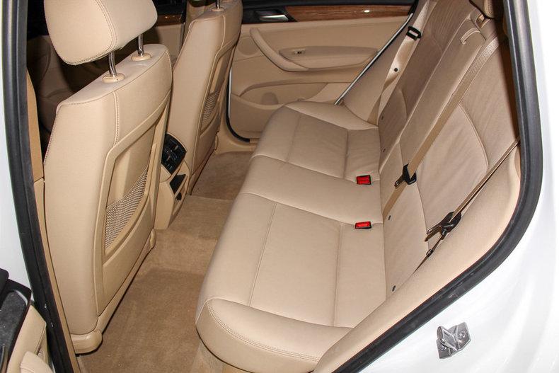 2014 2014 BMW X3 For Sale