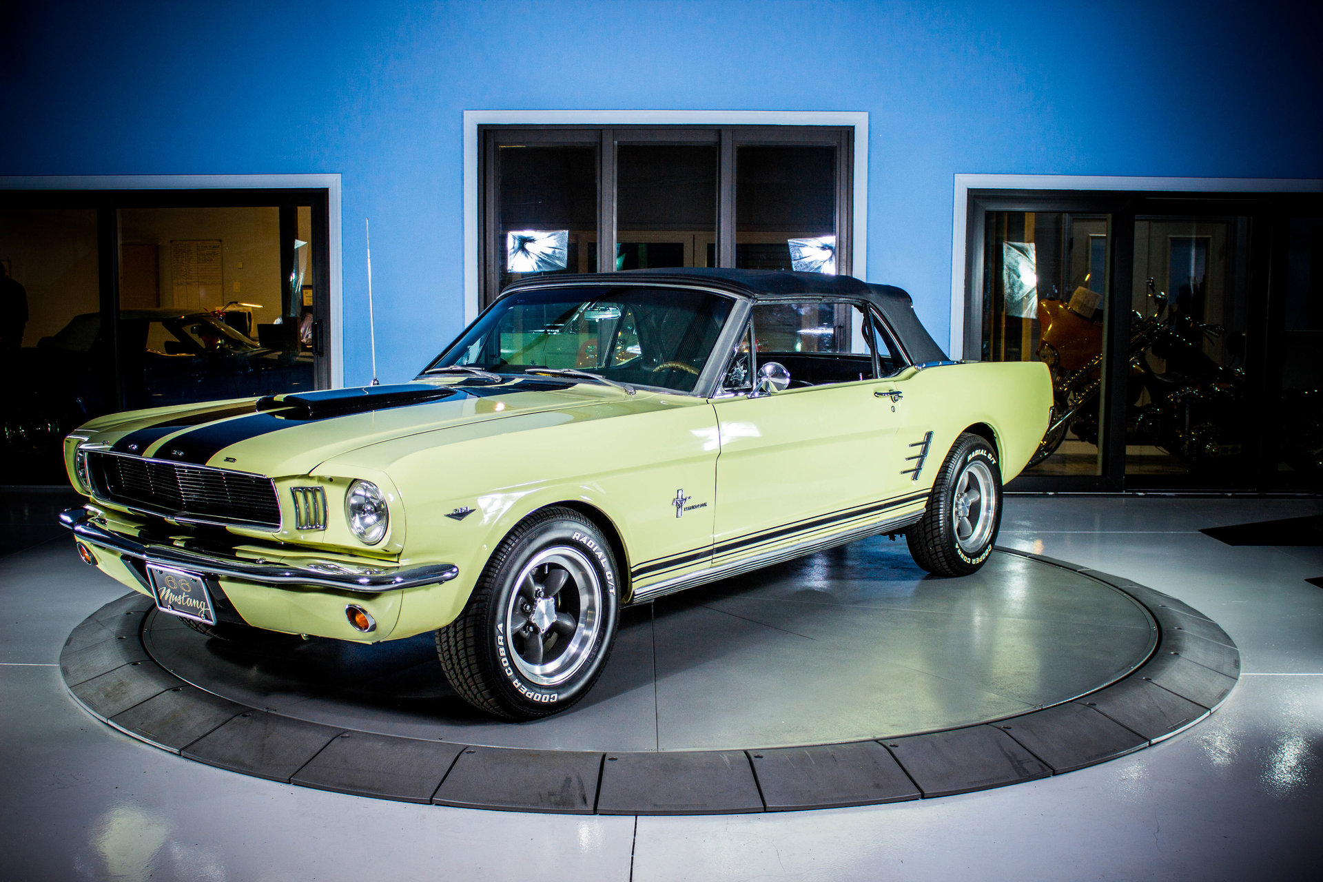 5012a3337e4d hd 1966 ford mustang