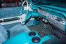 1961 Chevrolet Impala Bubble-Top