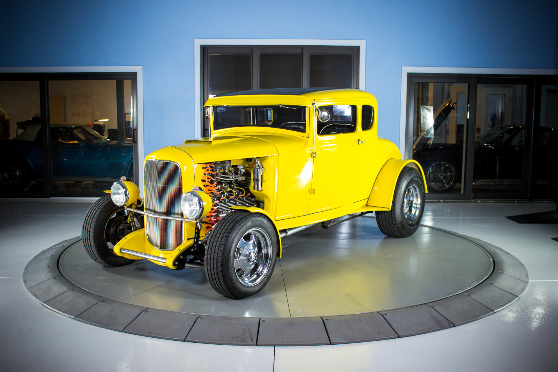 1930 Ford 5-Window | Classic Cars & Used Cars For Sale in Tampa, FL