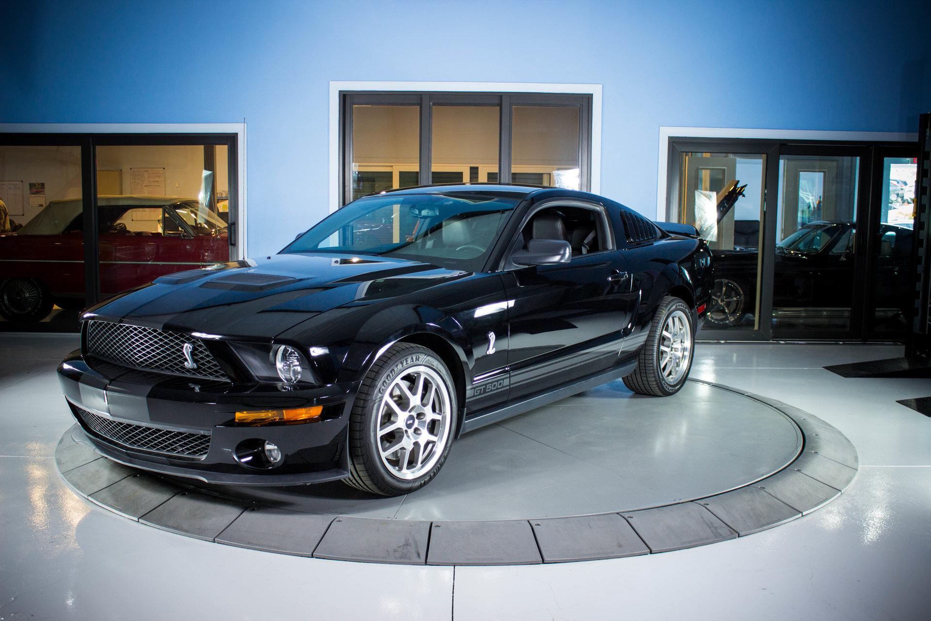 59055d52be4f hd 2009 ford shelby 500