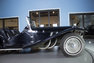 1929 Mercedes Benz Gazelle Tribute