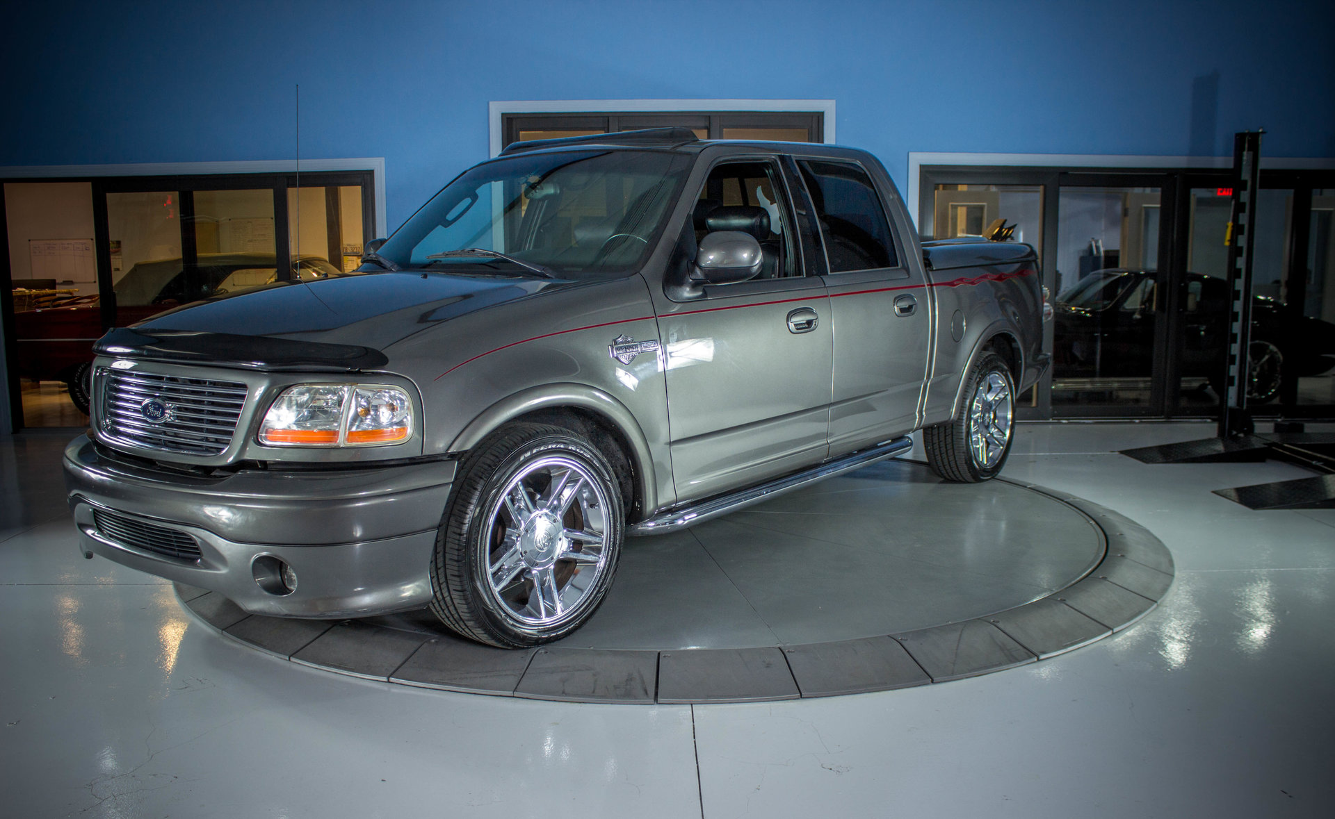 2002 ford f150 classic cars used cars for sale in tampa fl. Black Bedroom Furniture Sets. Home Design Ideas