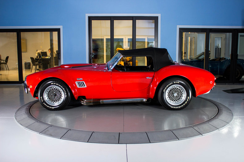 1965 1965 Ford Cobra For Sale