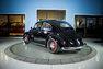 1955 Volkswagen Beetle