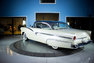 1956 Ford Fairlane Tudor Victoria