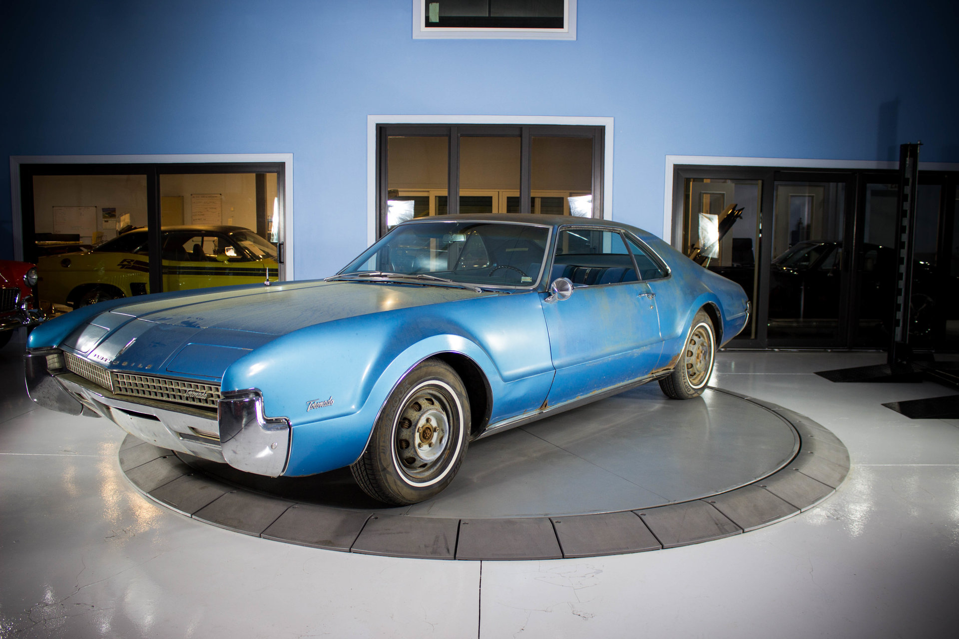 1967 oldsmobile toronado classic cars used cars for. Black Bedroom Furniture Sets. Home Design Ideas
