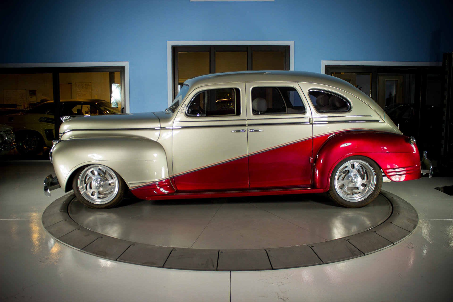 Used Cars Tampa Fl >> 1941 Plymouth P12 Special Deluxe | Classic Cars & Used ...