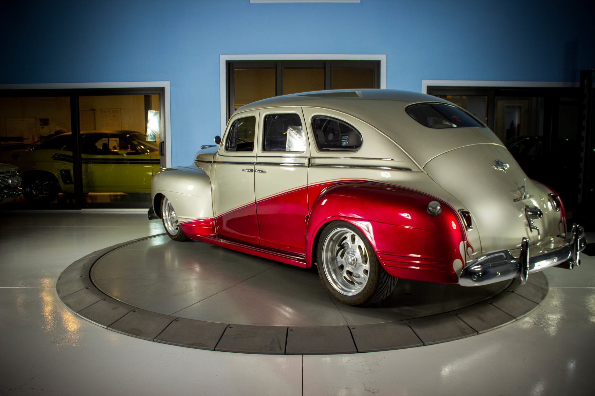 1941 Plymouth P12 Special Deluxe Classic Cars Used For Sale Business Coupe