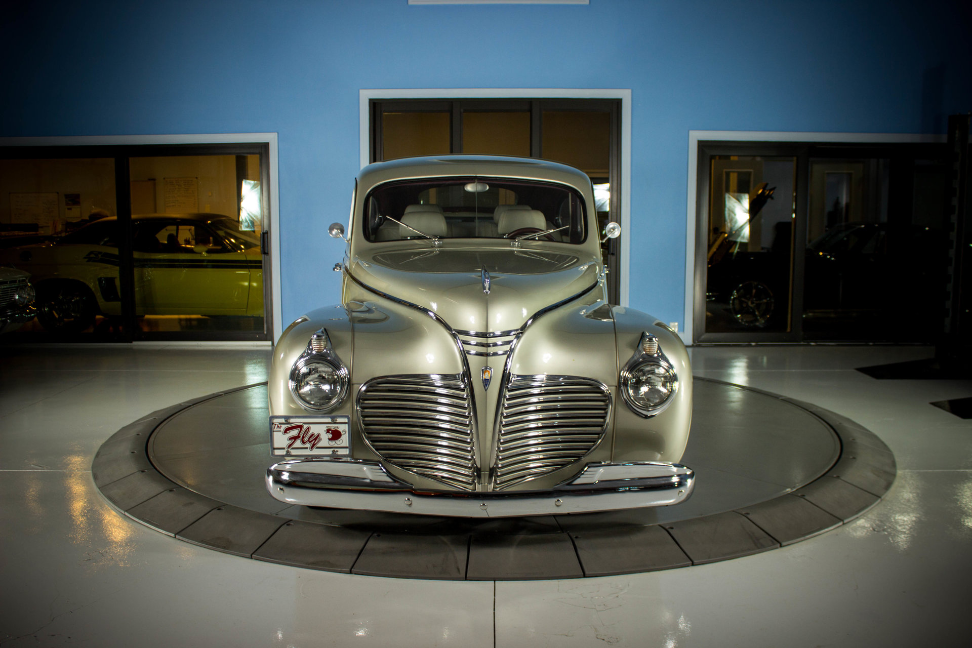 1941 Plymouth P12 Special Deluxe Classic Cars Used For Sale Station Wagon