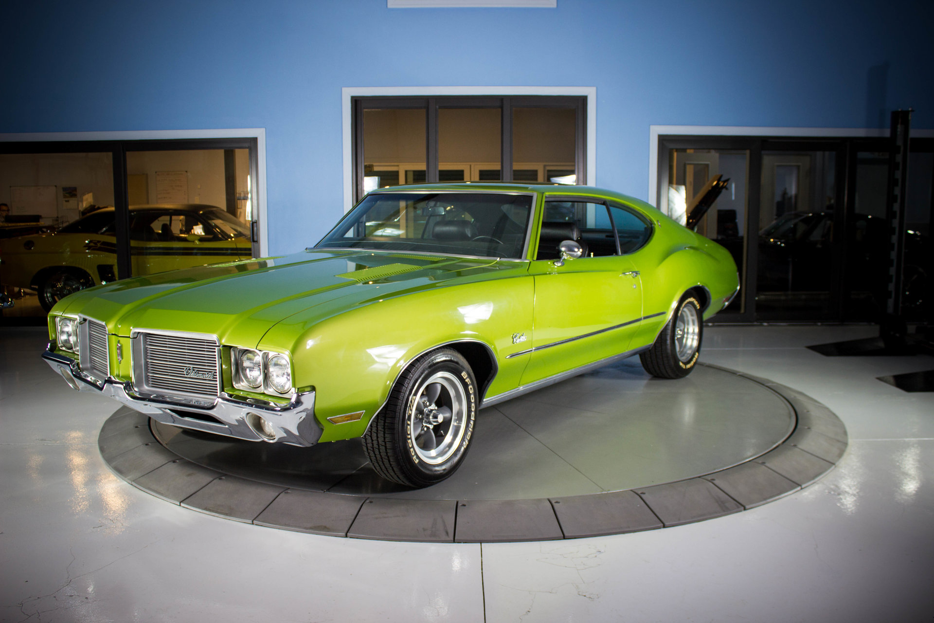 7176cd346d67 hd 1971 oldsmobile cutlass