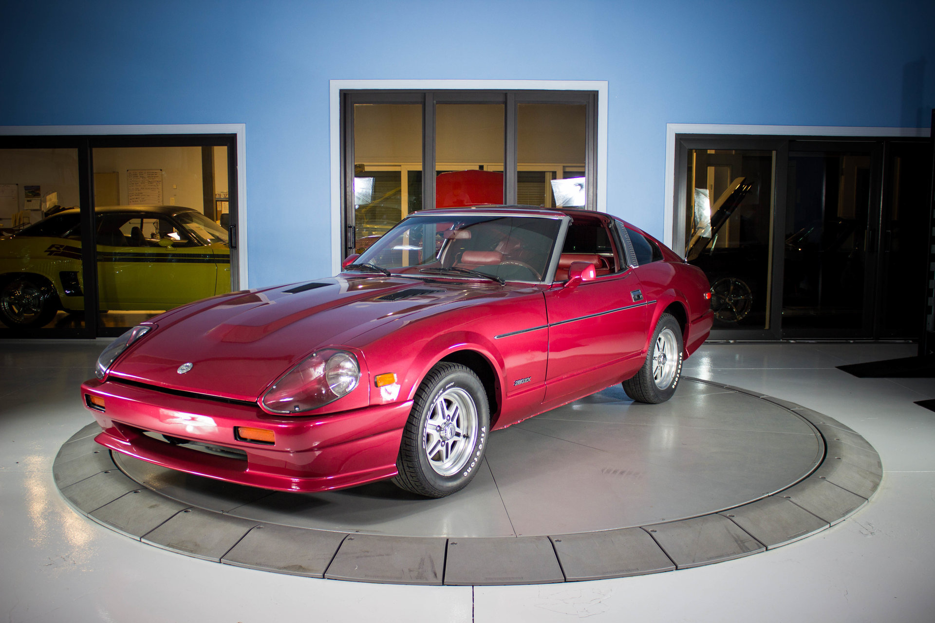 1981 datsun 280zx classic cars used cars for sale in tampa fl. Black Bedroom Furniture Sets. Home Design Ideas