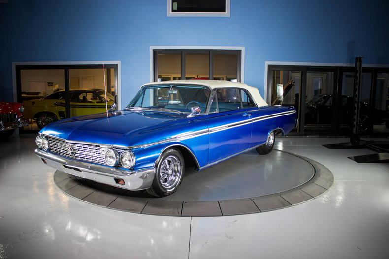 1962 ford galaxie classic cars used cars for sale in tampa fl. Black Bedroom Furniture Sets. Home Design Ideas