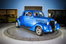 1936 Ford 5-Window