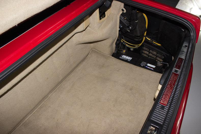 1991 Mercedes Benz 500 SEL 29