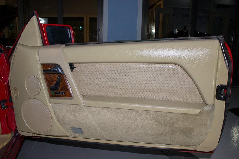 1991 Mercedes Benz 500 SEL 36