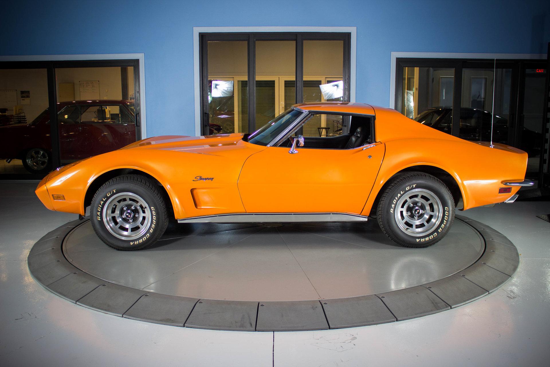 1973 Chevrolet Corvette Stingray for sale