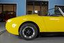 1960 Austin-Healey Sprite