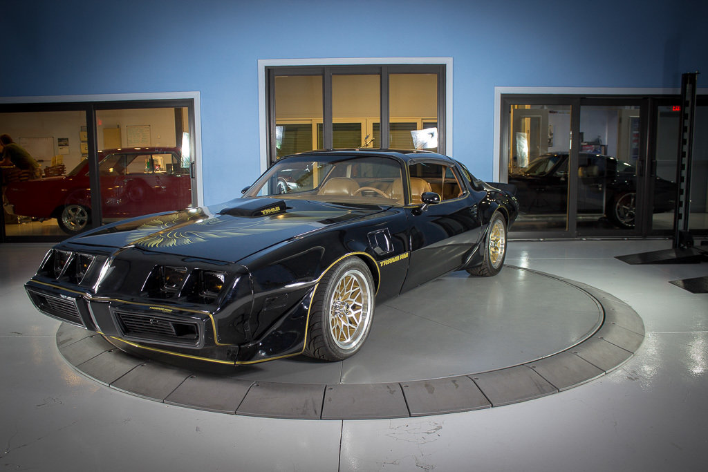 1979 pontiac trans am classic cars used cars for sale in tampa fl. Black Bedroom Furniture Sets. Home Design Ideas