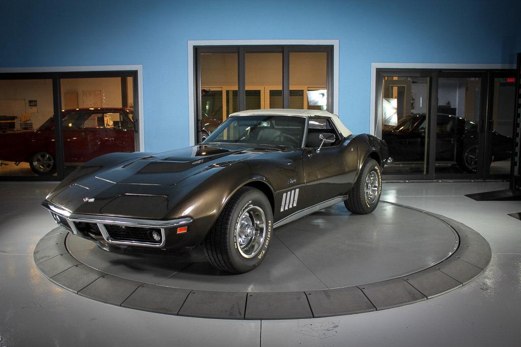 8499d398ee9e hd 1969 chevrolet corvette