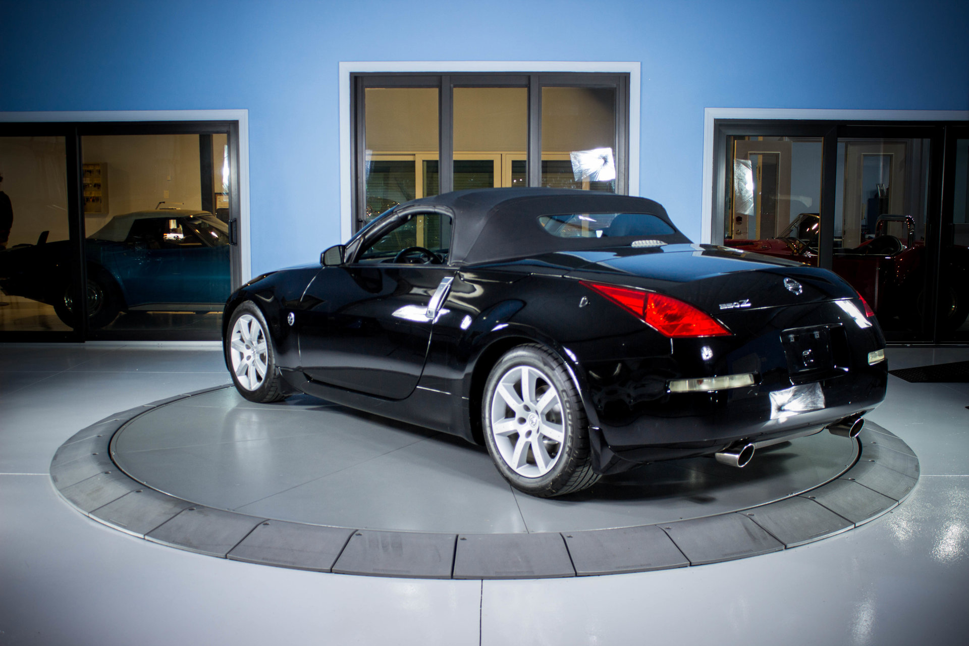2004 Nissan 350z Convertible | Classic Cars & Used Cars For Sale in ...